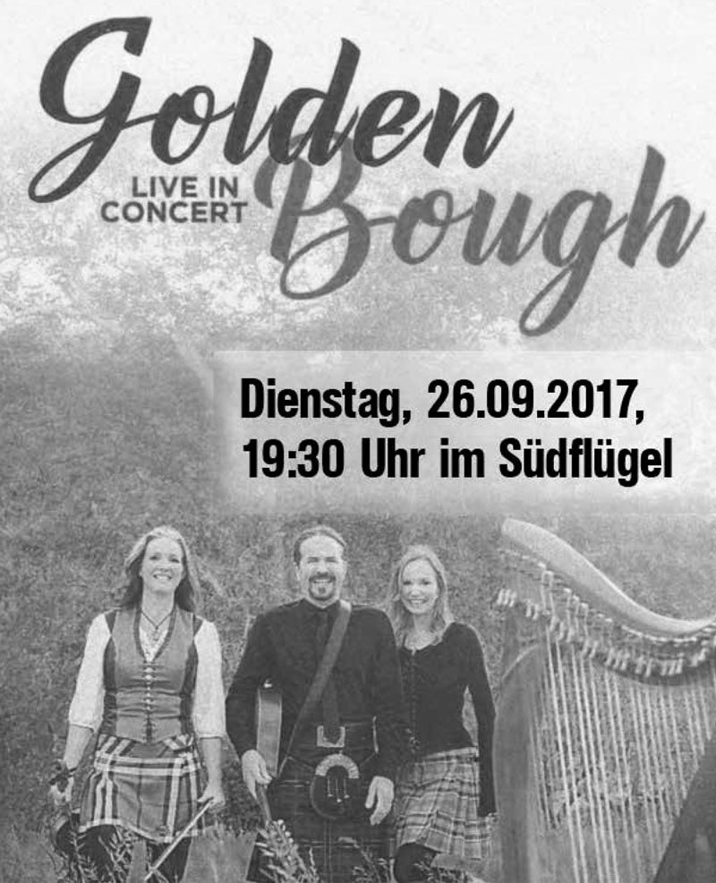 Golden Bough - Keltische Musik